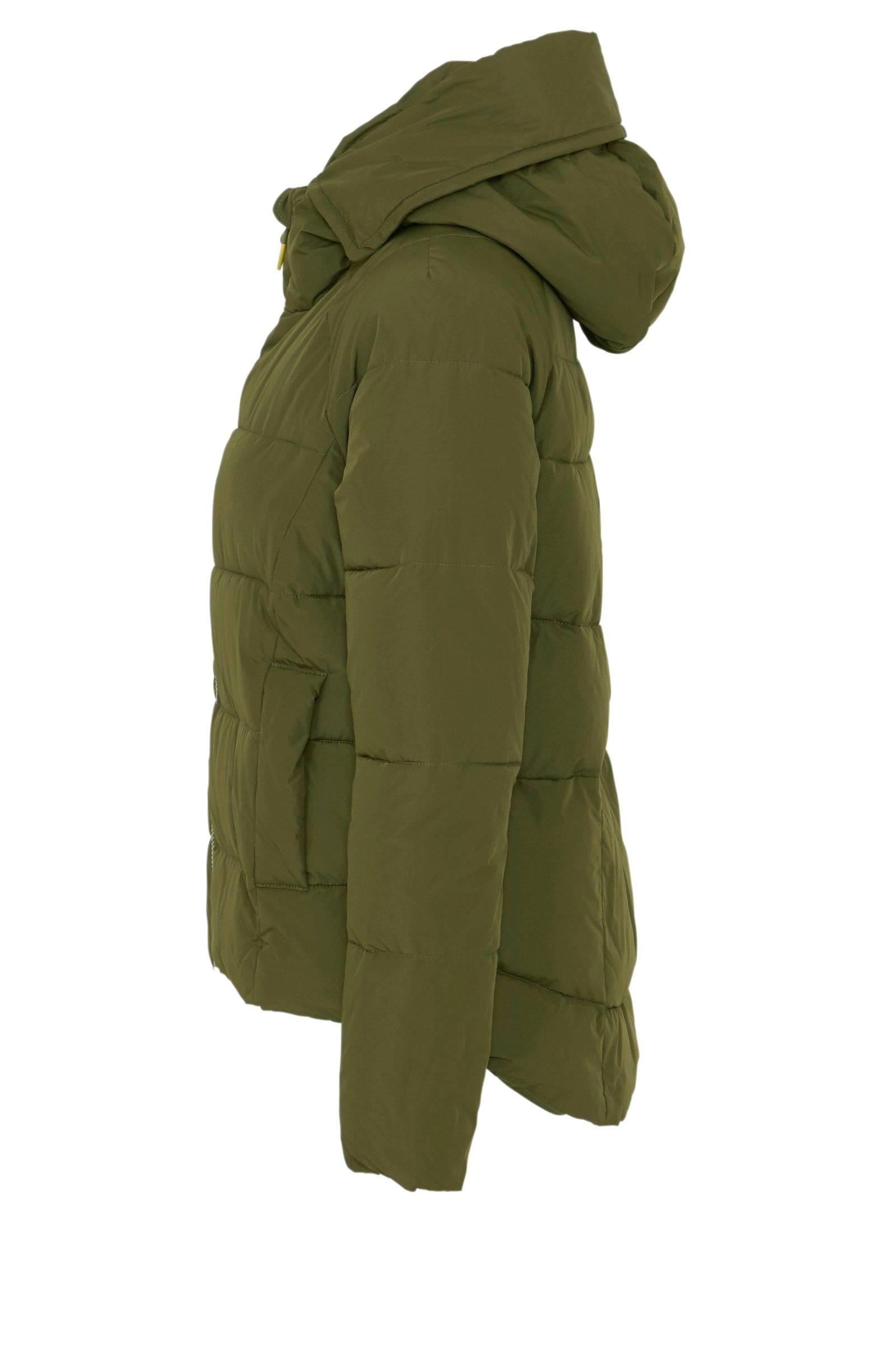 edc Women jas met capuchon