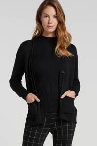 ESPRIT Women Casual vest zwart, Zwart