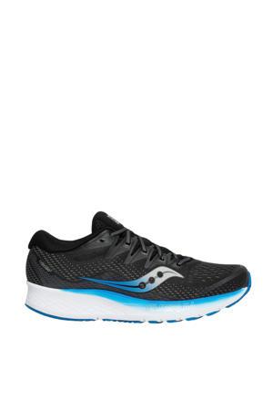 Ride ISO 2 Ride ISO 2 hardloopschoenen zwart/blauw