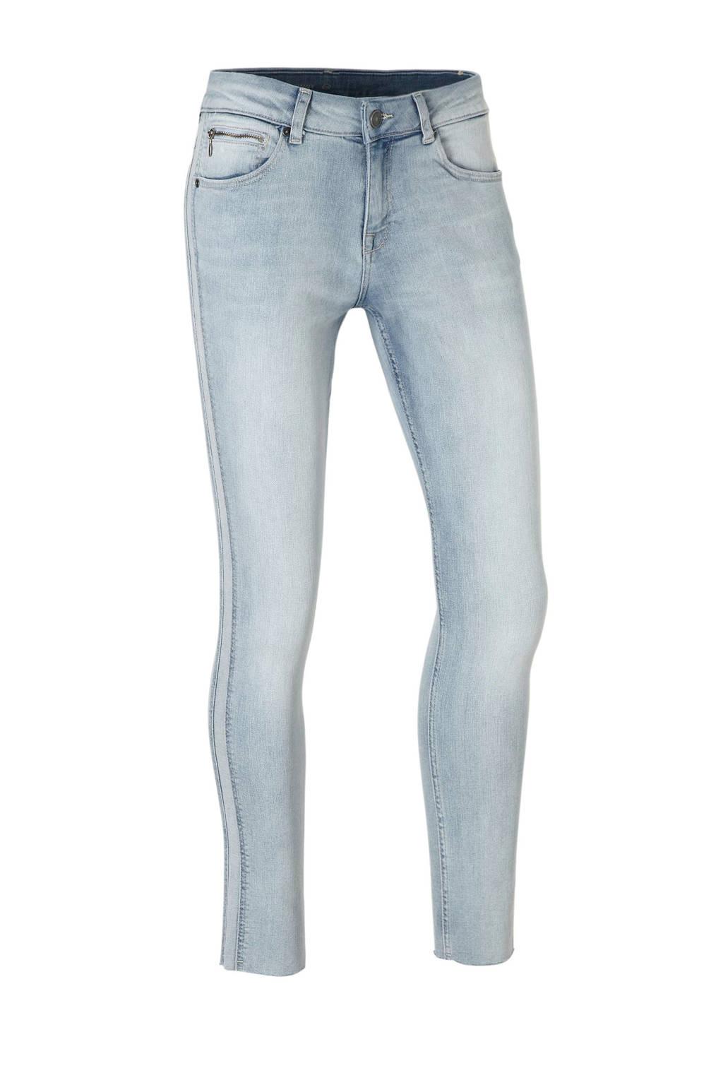 C&A The Denim skinny fit jeans lichtblauw, Lichtblauw