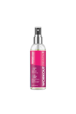 Workout Ready Outdoor zelfbruiner - 100 ml