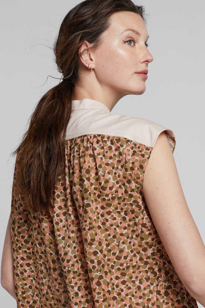 Wonderbaar Dames blouses & tunieken bij wehkamp - Gratis bezorging vanaf 20.- HE-83