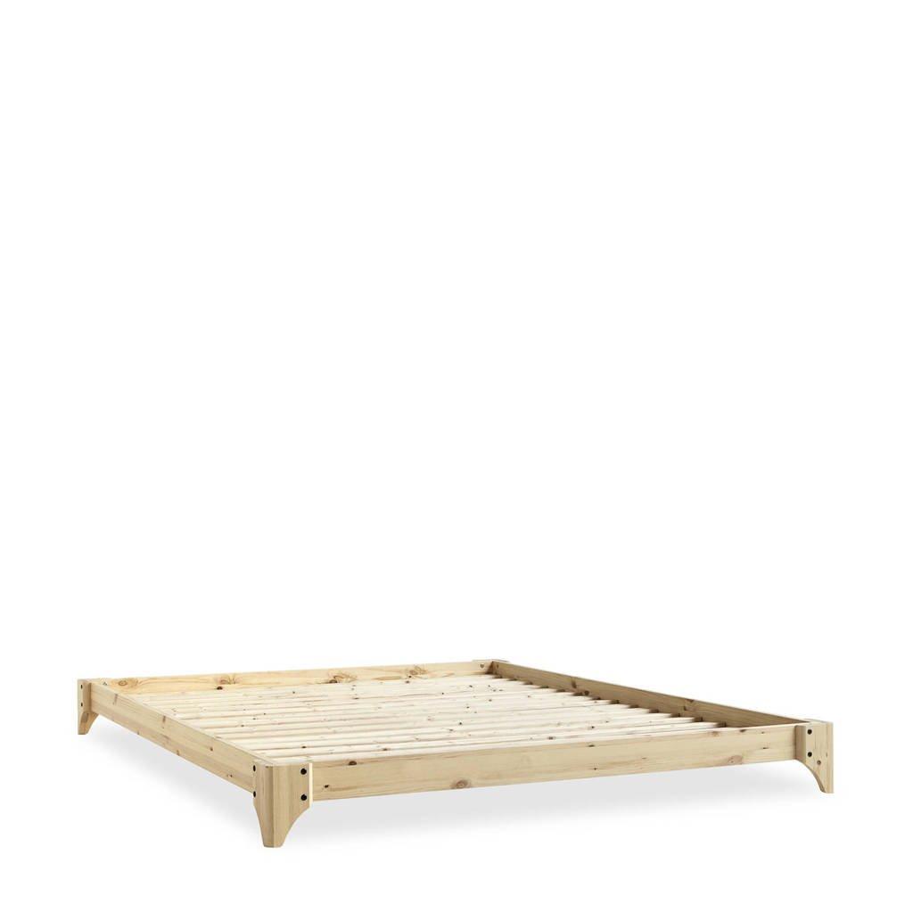 Karup Design bed Elan  (180x200 cm), Naturel hout