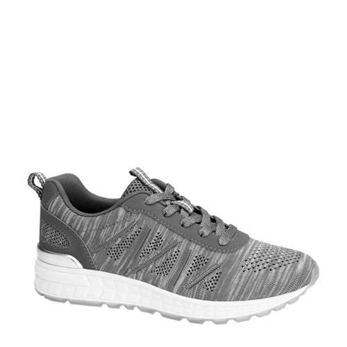 Venice sneakers grijs