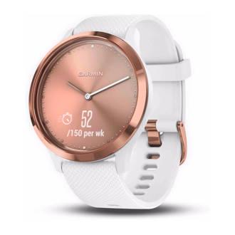 Vivimove HR Sport smartwatch