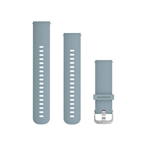 Garmin Quick Release 20 mm polsband M/L