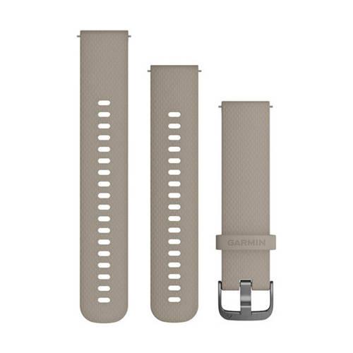 Garmin Garmin Quick Release 20 mm polsband M/L