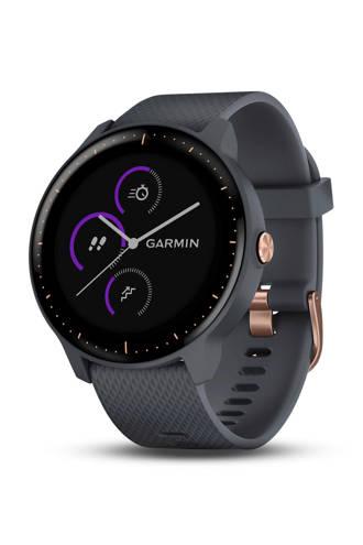 Vivoactive 3 a Music smartwatch blauw /rosegoud