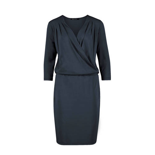 Expresso jurk donkerblauw kopen