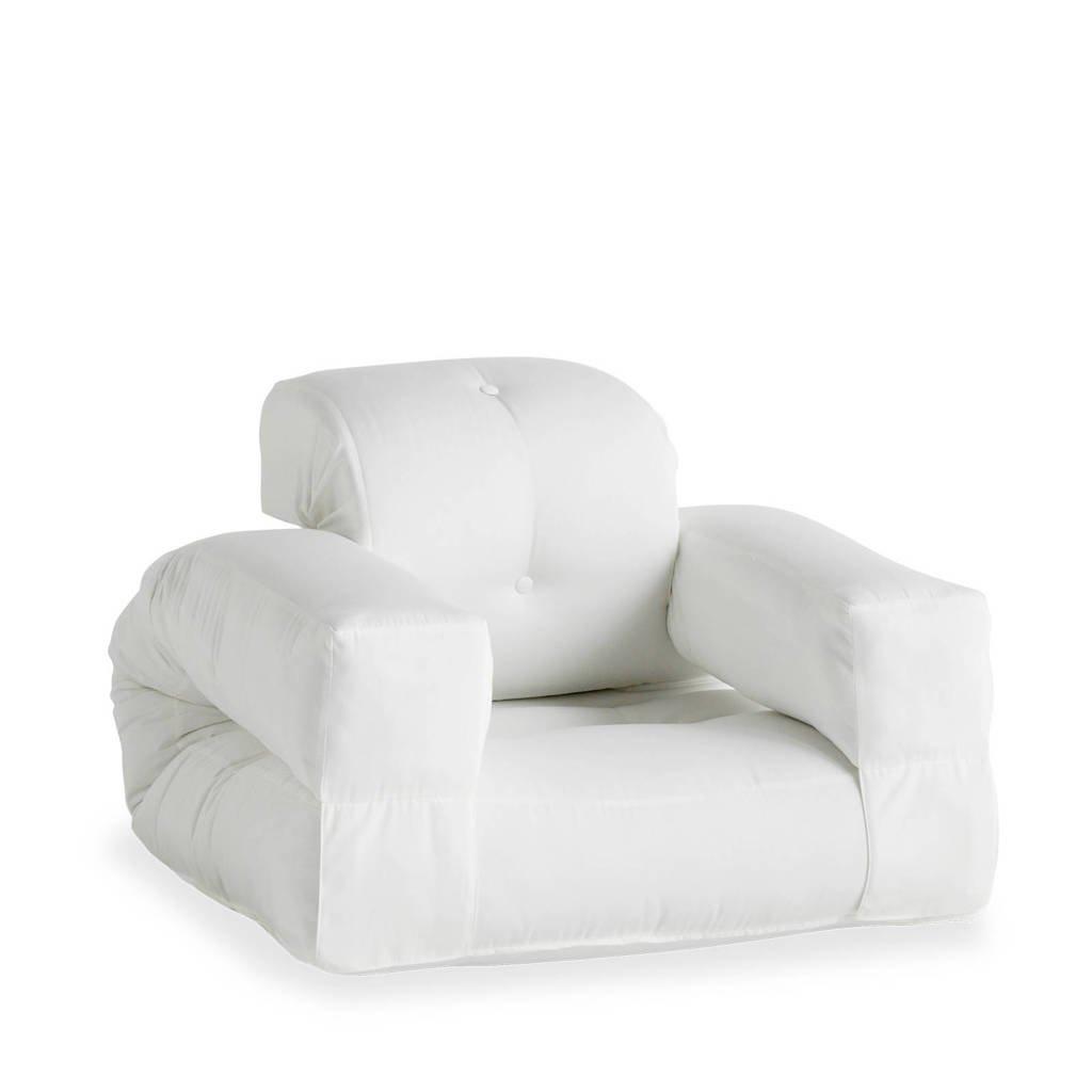 Karup Design slaapbank Hippo Chair, Wit