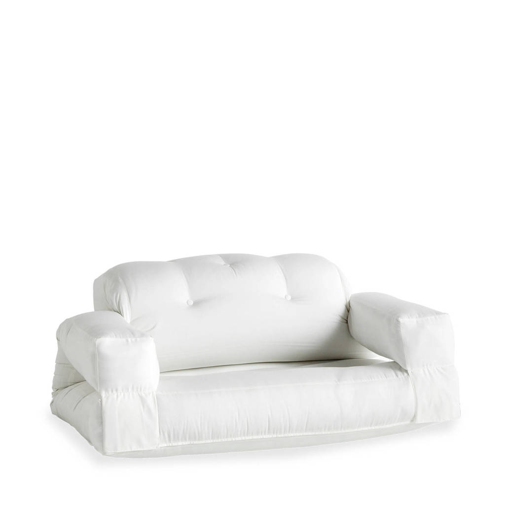 Karup Design slaapbank Hippo Sofa, Wit