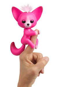 WowWee Fingerlings vos - Kayla