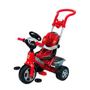 Trike Ferrari 1+