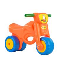 nijntje  loopmotor, Oranje