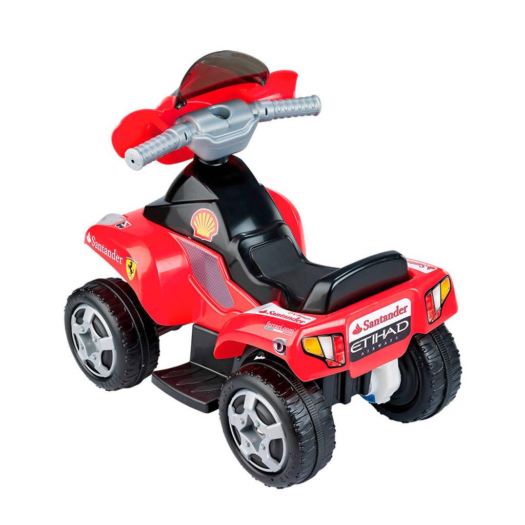 Feber Quad Ferrari 1+