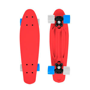 Fizz Fun Board Red 60cm