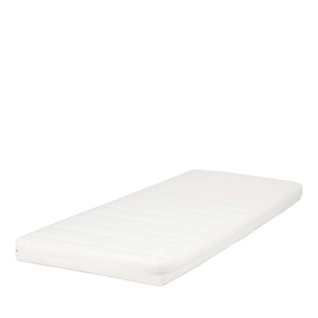 whkmp's own pocketveringmatras Comfort (120x200 cm), Wit