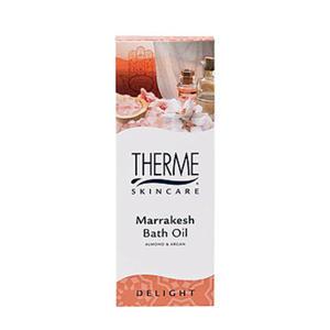 Marrakesh badolie - 100 ml