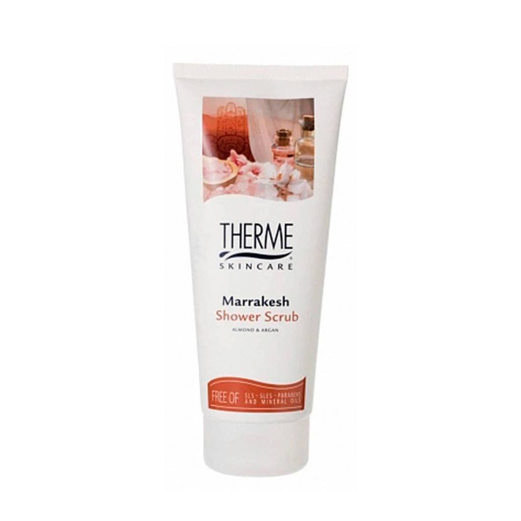Therme Marrakesh scrub - 200 ml