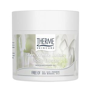 Zen White Lotus bodybutter - 250 ml