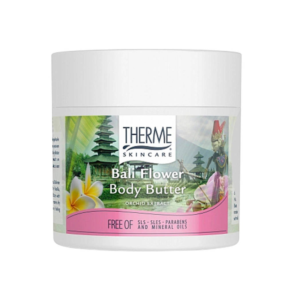 Therme Bali Flower bodybutter - 250 ml