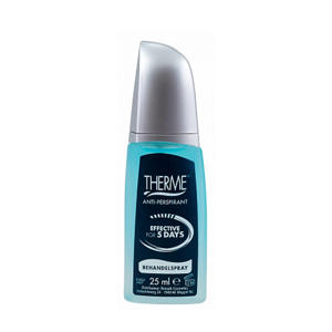 Anti-Transpirant deodorant spray - 125 ml