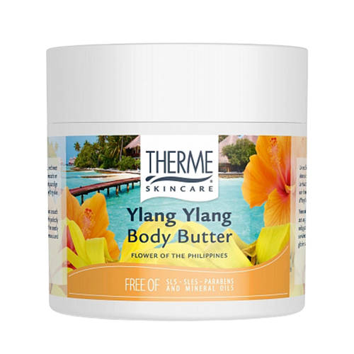 Therme Ylang Ylang bodybutter - 250 ml