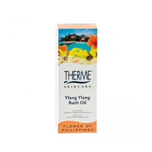 Ylang Ylang badolie - 100 ml