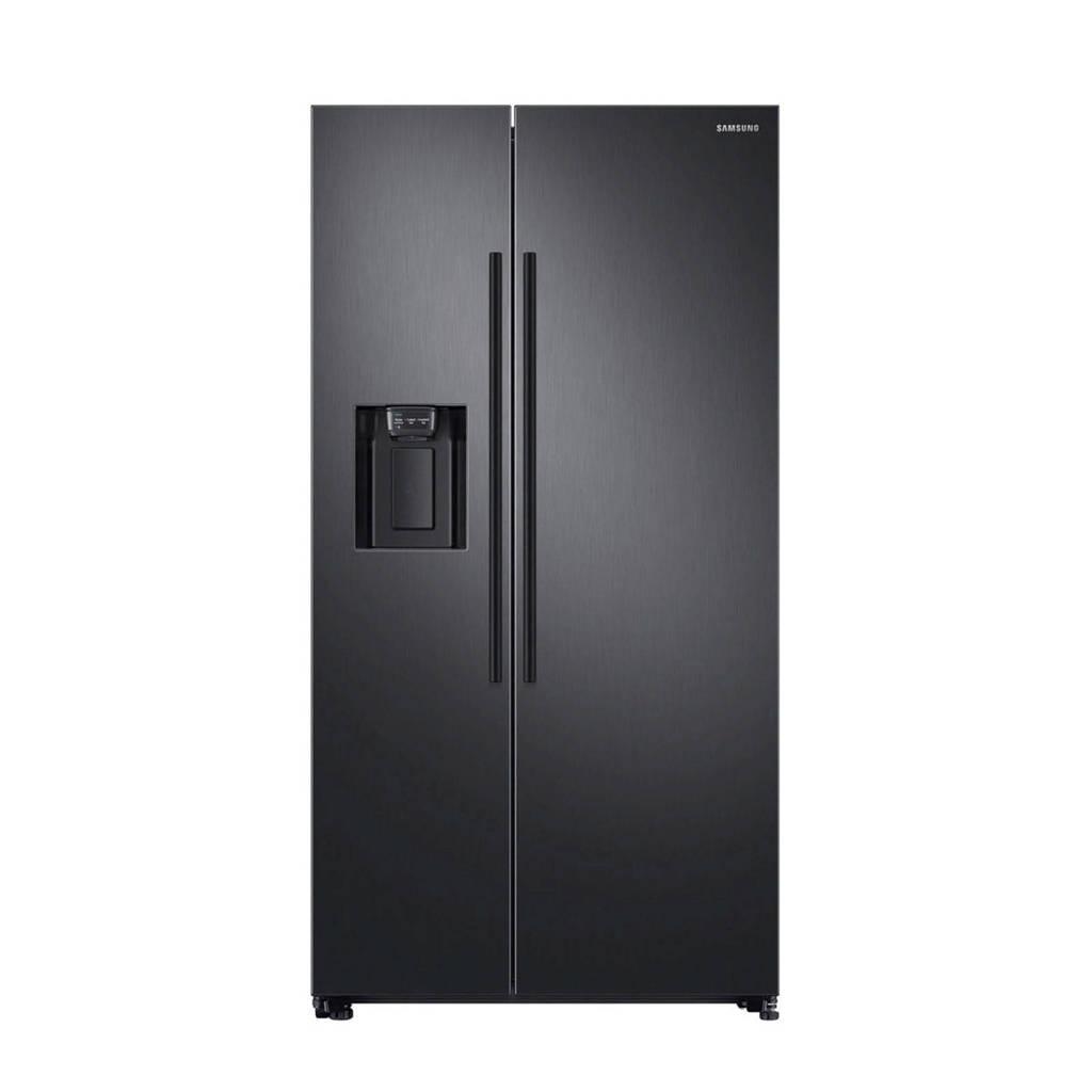 Samsung RS67N8211B1/EF Amerikaanse koelkast, Zwart