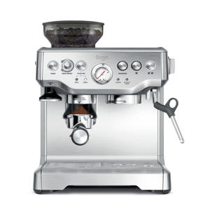 BARISTA EXPRESS espresso apparaat