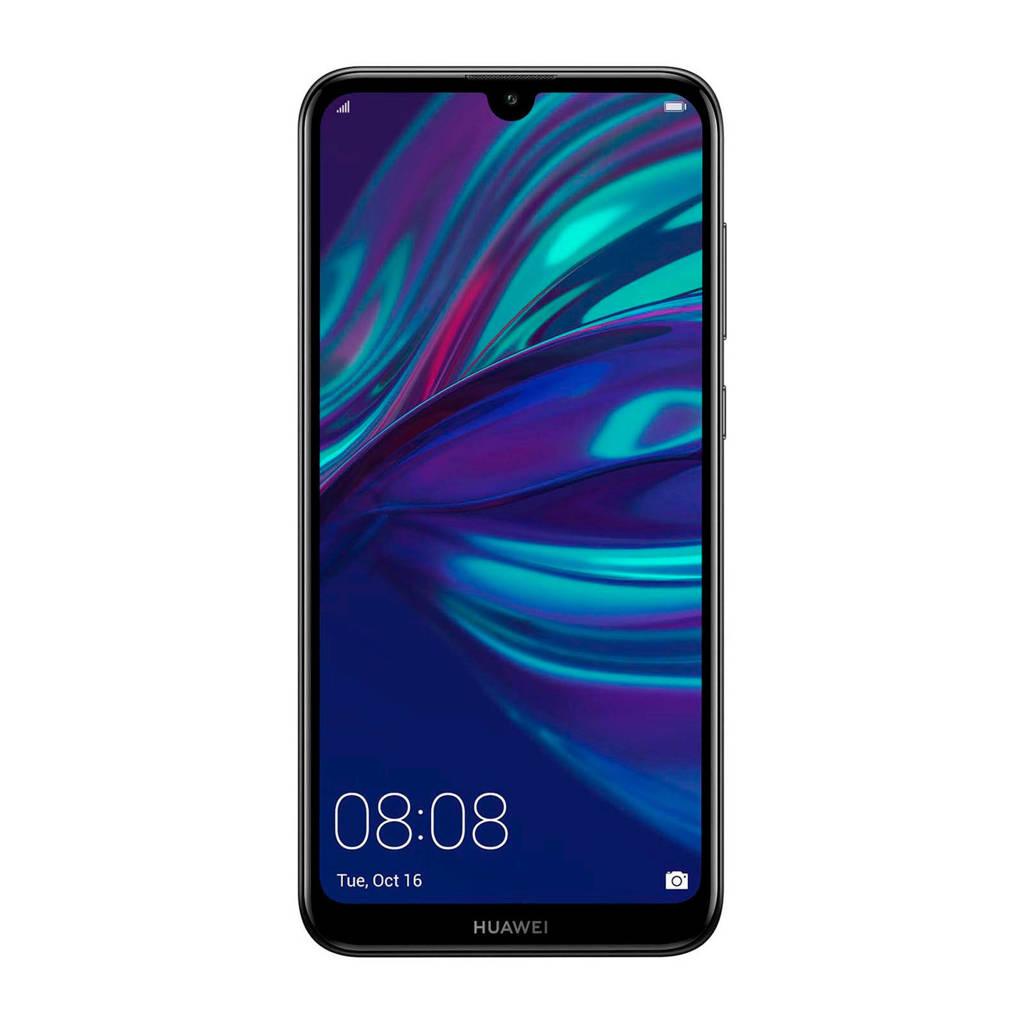 Huawei Y7 2019 Zwart