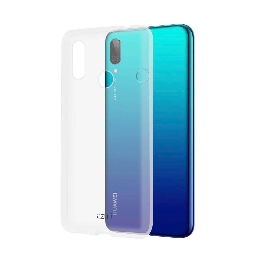 Azuri backcover Huawei Y7 (2019), Transparant