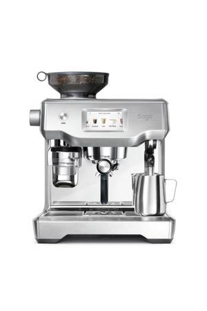 Oracle Touch espressomachine