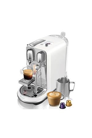 CREATISTA PLUS Nespresso machine