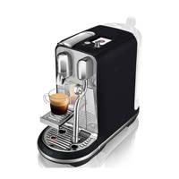 Sage CREATISTA PLUS Nespresso machine, Zwart