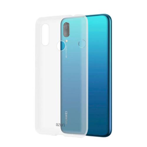 Azuri Huawei Y6 2019 Glossy TPU cover