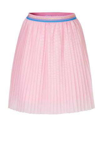Palomino tule plissé rok roze
