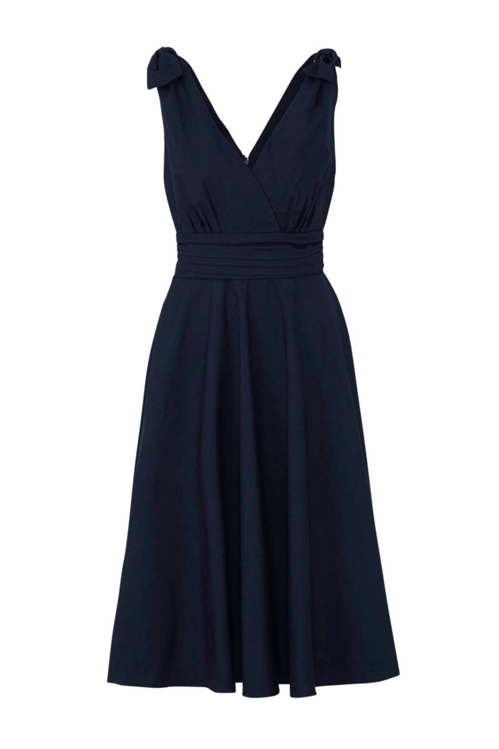 C&A Yessica jurk donkerblauw, Donkerblauw
