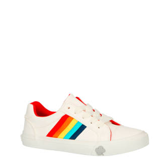 Davy sneakers wit
