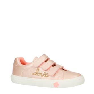 Davy sneakers roze