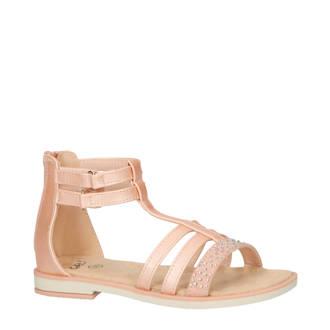 Noa sandalen roze