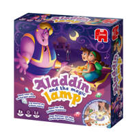 Jumbo Aladdin and the Magic Lamp bordspel
