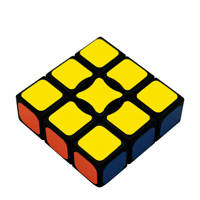 Jumbo Rubiks Edge 3x3x1 denkspel