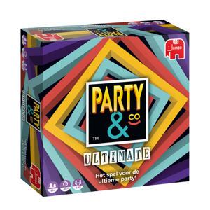 Party & Co Ultimate bordspel