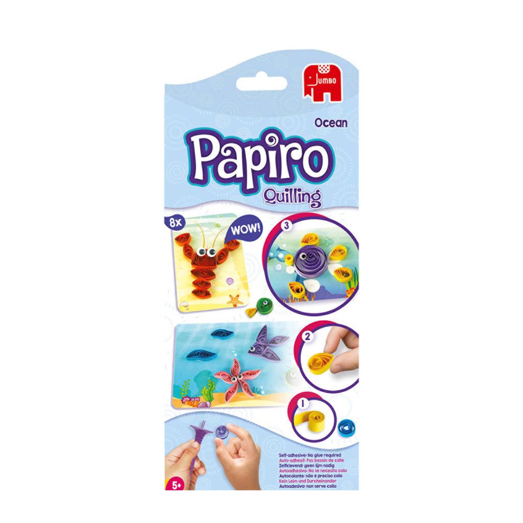 Jumbo Papiro set Princess