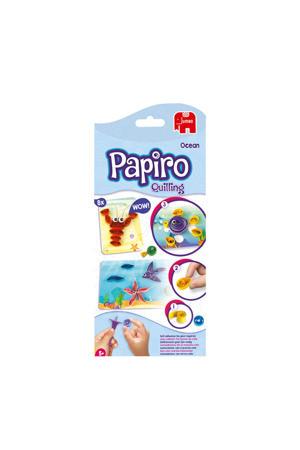 Papiro set Princess