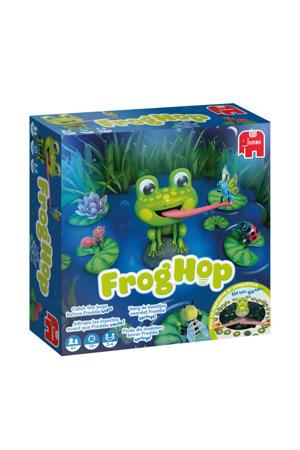 Frog Hop bordspel