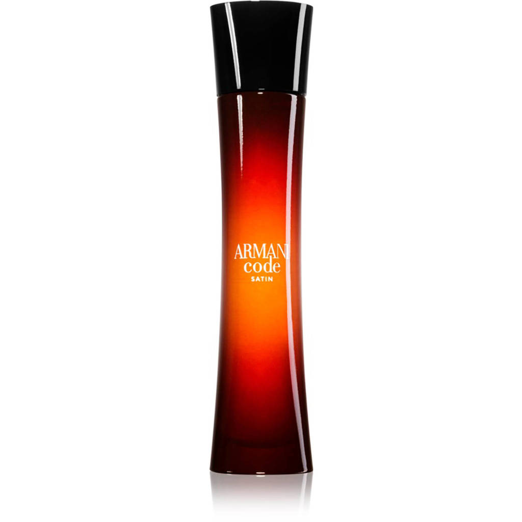 vast selection buy best innovative design Code Femme eau de parfum - 50 ml