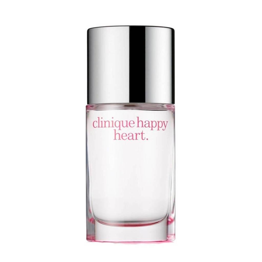 Clinique Happy Heart Redesign eau de parfum - 30 ml