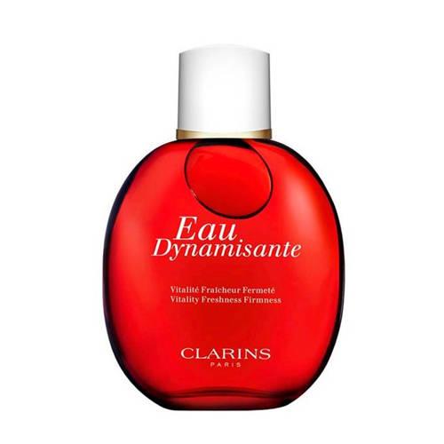 Clarins Eau Dynamisante de Soins Spray Lichaamsverzorgingsgeur 50.0 ml